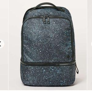 Lululemon City Adventurer Backpack 17L NWT